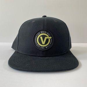 Vans OG Circle Snapback Hat